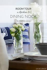 Breakfast Nook Ideas Dining Room Stylish Best White Breakfast Nook Ideas Interior