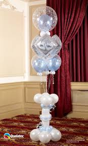 180 best columns images on balloon decorations