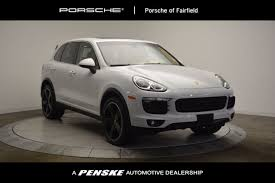 used porsche cayenne s 2016 used porsche cayenne awd 4dr s at porsche monmouth serving