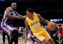rockets acquire lou williams from lakers the washington post