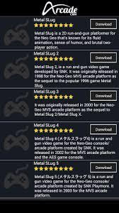 mame emulator apk mame arcade classic m a m e emulator 1 0 apk androidappsapk co