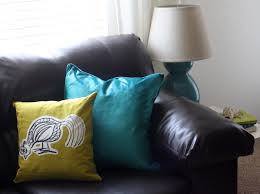 Brown And Teal Home Decor Dark Teal And Brown Living Room Decorating Clear