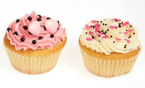 recipe five steps to cupcake heaven with rachel allen daily