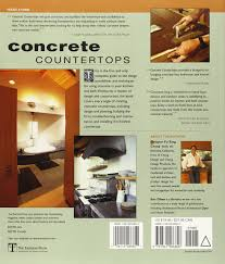 Susanka by Concrete Countertops Design Forms And Finishes For The New