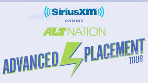 alt nation presents the advanced placement tour with missio coast