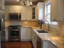 shaker cabinets new york kitchen ideas