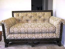 Antique Sofa Styles antique loveseat and chairs for sale house decorations and furniture