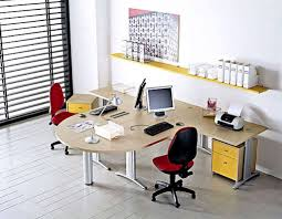 Contemporary Office Tables Design Furniture Amazing Furniture Design Idea Together With Office