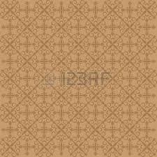monocrome pattern background with organic ornaments royalty free