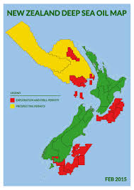 New Zealand And Australia Map Oil Drilling Not A Solution Greenpeace New Zealand