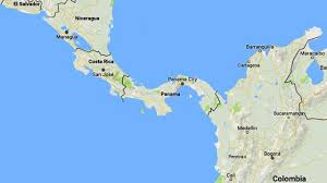 Panama World Map by Hurricane Otto Kills 3 In Panama Kion