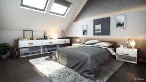 Grey Flooring Bedroom Bedroom Attic Bedroom Ideas Modern New 2017 Design Ideas Jewcafes