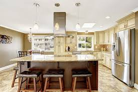 used antique white kitchen cabinets how to get the best look of