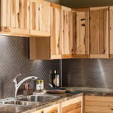 Stainless Steel Kitchen Backsplash by Kitchen Backsplash Stainless Steel Stove Backsplash With Shelf