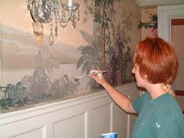 historic paint restoration st louis custom painting for home