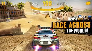 mod game asphalt 8 cho ios asphalt xtreme on the app store