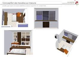 Lit Escamotable Plafond Agence Aso Concept Anne Sophie Ortais Agencement Sur Mesure D U0027un