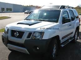 xterra hood scoop hs009 by mrhoodscoop