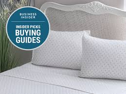 Most Comfortable Pillow In The World The Best Sheets You Can Buy For Your Bed Business Insider