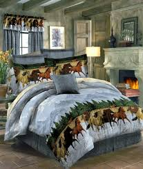 bedroom decor ideas and designs top equestrian and horse bedding