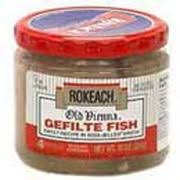 rokeach gefilte fish rokeach gefilte fish sweet recipe in redi jelled broth calories