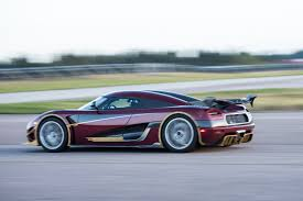 koenigsegg factory koenigsegg agera rs breaks its own 0 400 0kph record autocar