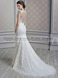 robe de mari e dentelle sirene robes de noivas 2014 rendas dentelle sirène robe de mariée