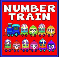 Flashcards Numbers 1 100 Cd Numbers Train Flashcards 1 100 Teaching Resources Eyfs Ks1