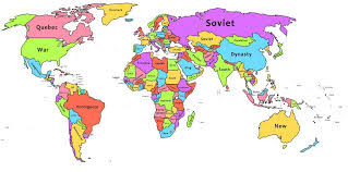 africa map labeled countries du soleil on world map labeled by the most common
