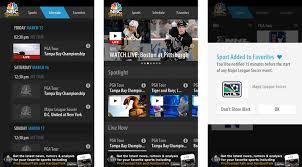 Nbc Sports Desk Best Iphone Apps To Follow The English Premier League Bbc Sport