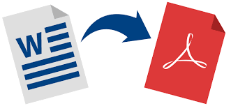 Convert Pdf To Word Word To Pdf Converter Pdf To Word Converter Free