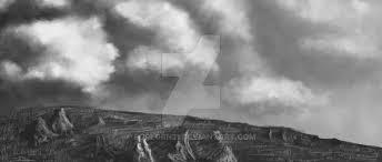 clouds sketch by forlorn21 on deviantart