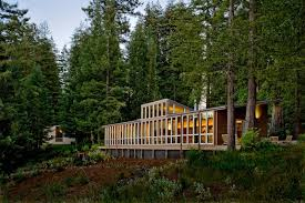 Contemporary Cottage Designs by 15 Awesome Forest Dwelling Designs That Will Make You Love Green