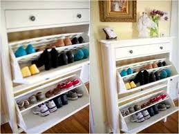 Entry Bench With Shoe Storage Gorgeous Front Door Shoe Storage Cool Design Front Door Shoe Rack