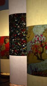 lanterne de sol en papier lampes papier maison u0026 objet 2013 nos 20 coups de cœur elle