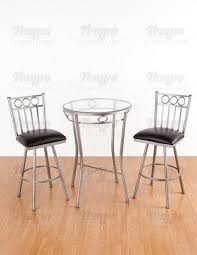tempo furniture wilmington swivel bar stool