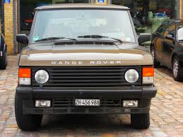 modified range rover classic range rover classic 4 2 vogue lse 1992 1994 the 4doors r u2026 flickr