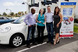 nissan south africa and clicks micra winner