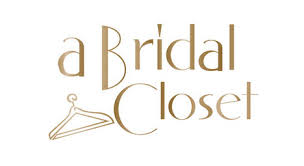 Wedding Wishes Logo Sample Wedding Dress Sale From 50 1 250 A Bridal Closet
