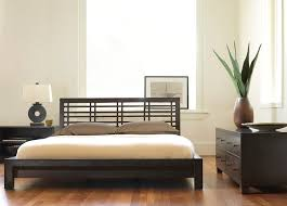 california king bed frame bedroom contemporary with asian bamboo