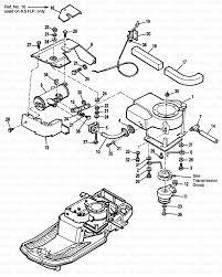 simplicity 1692382 simplicity coronet 12 5hp gear riding mower