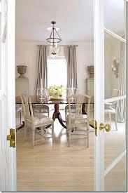 simple details vote on dining room columns