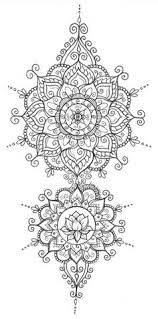100 vector mandala ornaments illustrations kransberga