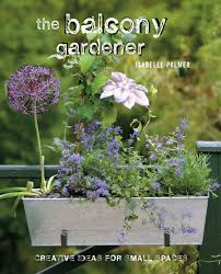 the balcony gardener supplying ready made container gardens