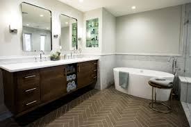 Gray And Brown Bathroom by Arts U0026 Crafts Bathrooms Pictures Ideas U0026 Tips From Hgtv Hgtv