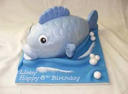 fish birthday cakes idea for jeremiah s 1st cake ideas fish birthday