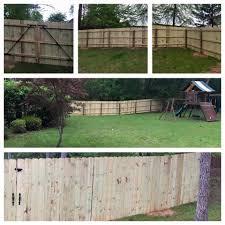 a 1 ace fence company llc home facebook