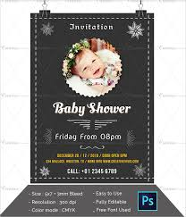31 invitation card templates free psd ai eps format download
