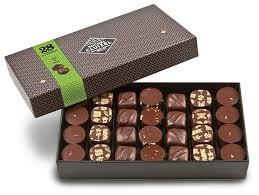 single estate chocolate gift box chocolate trading co