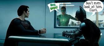 Batman Green Lantern Meme - 20 funniest green lantern vs deadpool memes that will make you